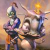 Oddworld: Munch's Oddysee - Oddworld Inhabitants Inc Cover Art