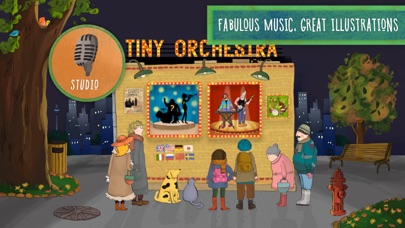 Tiny Orchestra Screenshot 3