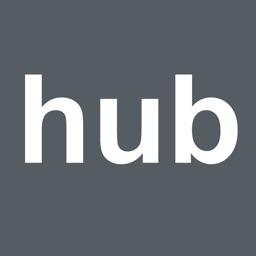 JHG Hub