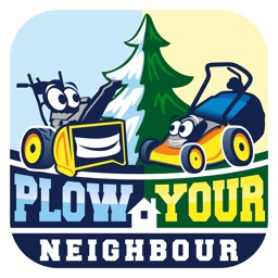Plow Your Neighbour