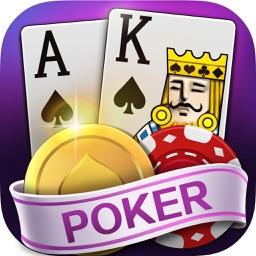 皇家德州扑克福利版-轻松易操作的德州扑克游戏