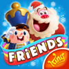 Candy Crush Friends Saga - King