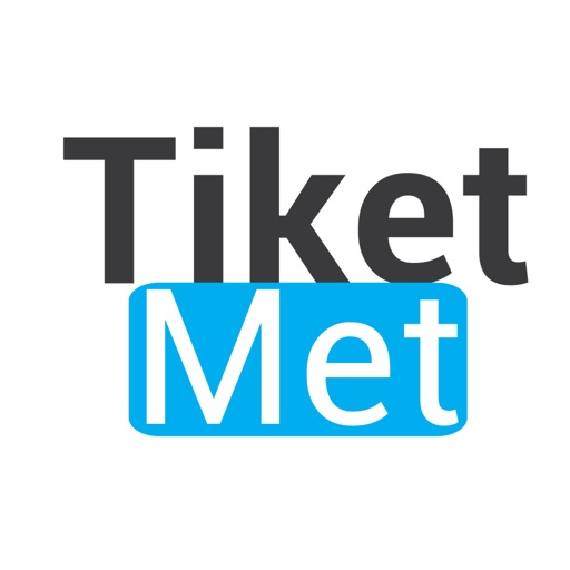 Download TiketMet free for iPhone, iPod and iPad