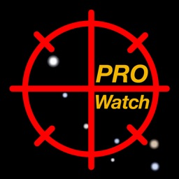 Polar Scope Align Pro Watch