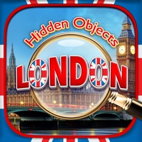 Codes for Hidden Objects London Spy Time Hack