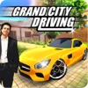 Grand City Driving