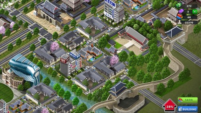 Train City Seoul ® screenshot 4