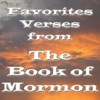 Favorite Verses from The Book of Mormon - iPhoneアプリ