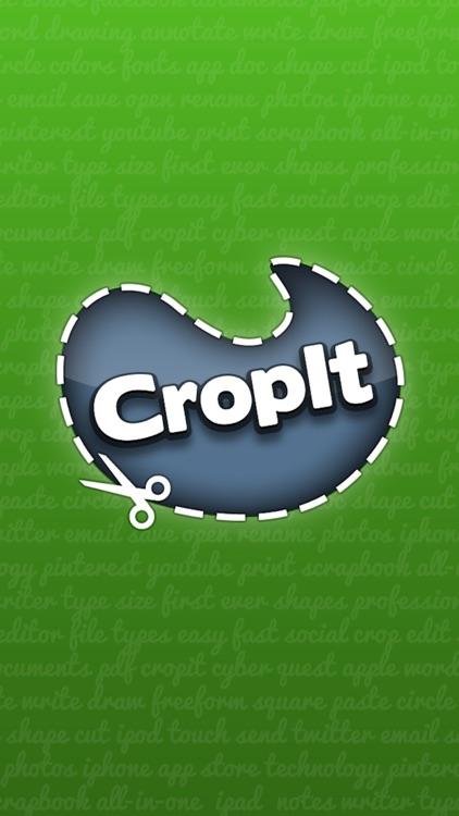 CropIt screenshot-4