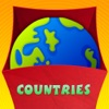 Countries of the World-HD