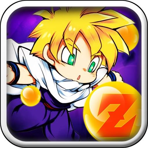 Saiyan Frontier - 3D MMODBZ Blazing Battle