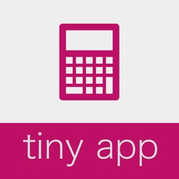 Calculator | Tiny App