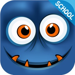 Monster Math : Games For Kids