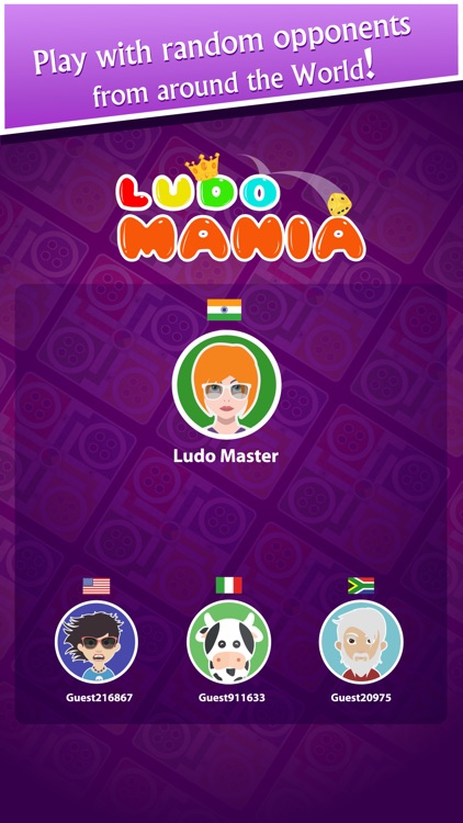 Ludo Mania 2018 screenshot-2