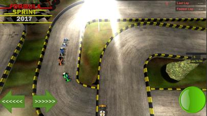 Formula Sprint 2017 screenshot three