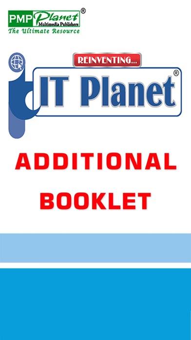 IT Planet Booklet Screenshot