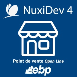 EBP Point Vente NuxiDev 4