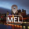 Melbourne Offline Map & Guide