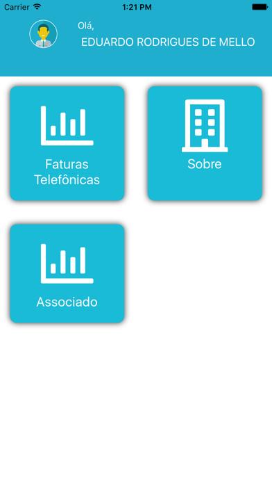 GesTel - Gestão em Telefonia screenshot four