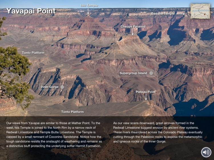 Grand Canyon Geology Tour