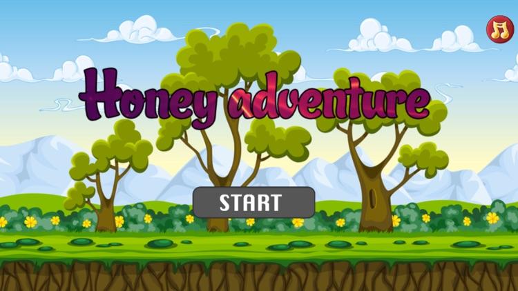 Honey Adventure 2018