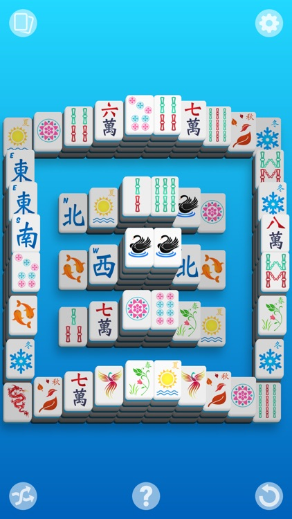 Mahjong Match! screenshot-0