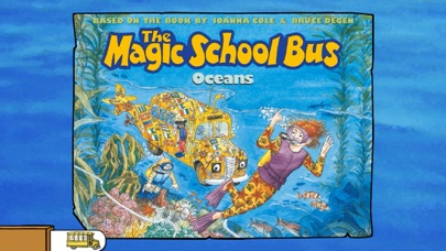 The Magic School Bus Oceans review screenshots
