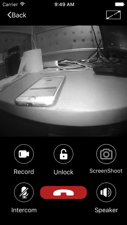 Butler - Smart Home screenshot-4