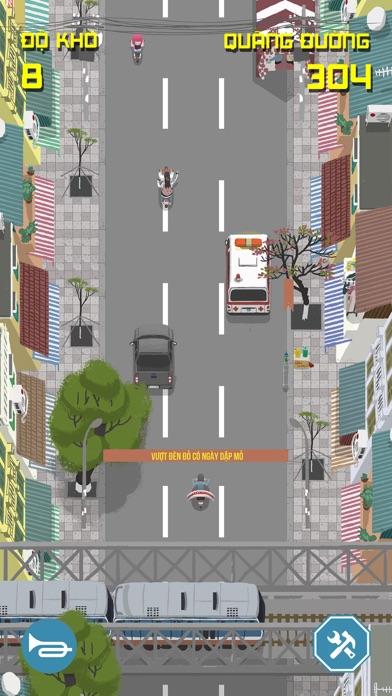 Còi To Cho Vượt screenshot three