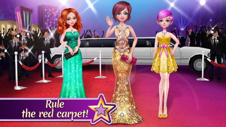 Coco Star - Model Competition screenshot-4