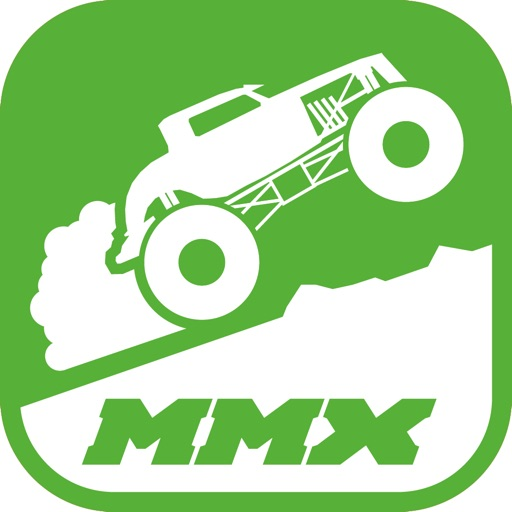 MMX Hill Dash — OffRoad Racing iOS Hack Android Mod