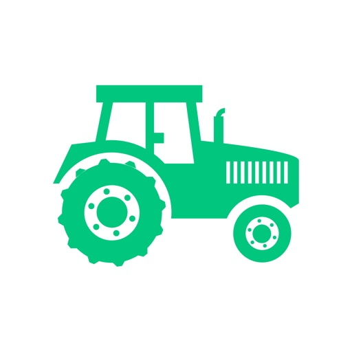 Tractor Tracker