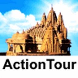 Jain Palitana Shatrunjay Audio Tour (Guj+Eng)