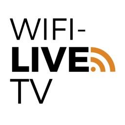 WIFI-LIVE TV