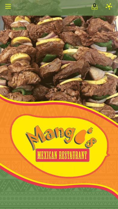 Mangos Mexican Restaurant