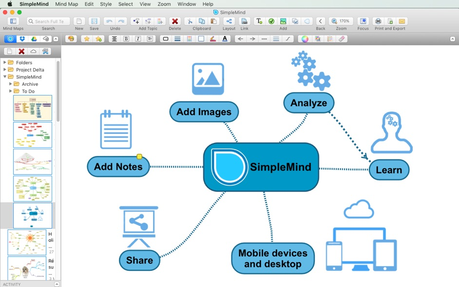 SimpleMind 1.24.0 – Mindmapping tool for instorming and ... on simple technology, simple design, simple anime, simple graphics, simple math, simple mind app, simple problem solving, simple brain, simple memory mapping, simple creativity, simple mind games,