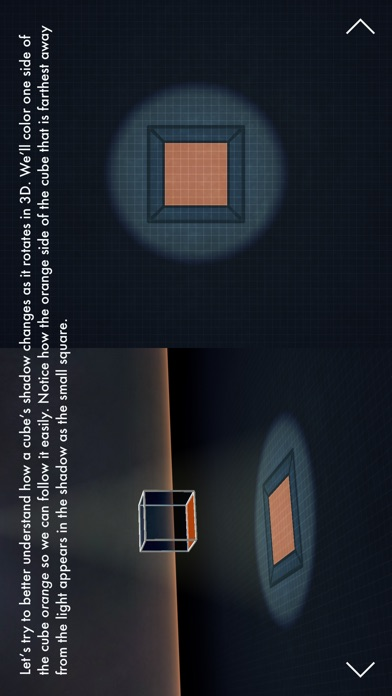 Screenshot #8 for The Fourth Dimension