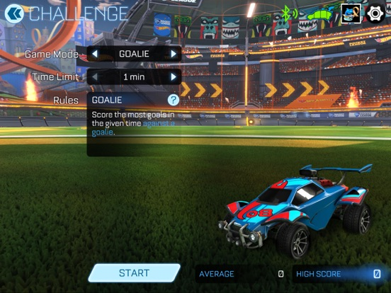 Rocket League® Hot Wheels® RC screenshot 13