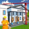 Museum Craft and Building Game
