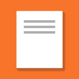 Simpler Notes - Notepad