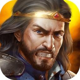 君王荣耀-最热门的实时帝国策略手游