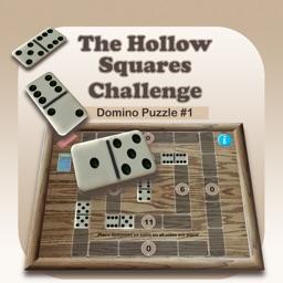 Domino Puzzle #1