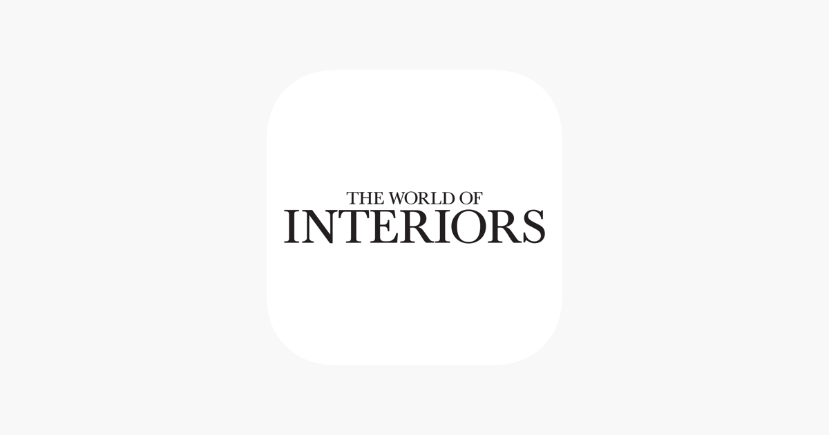 The World Of Interiors On