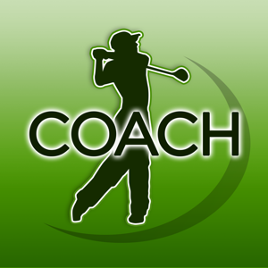 Golf Coach by Dr Noel Rousseau app