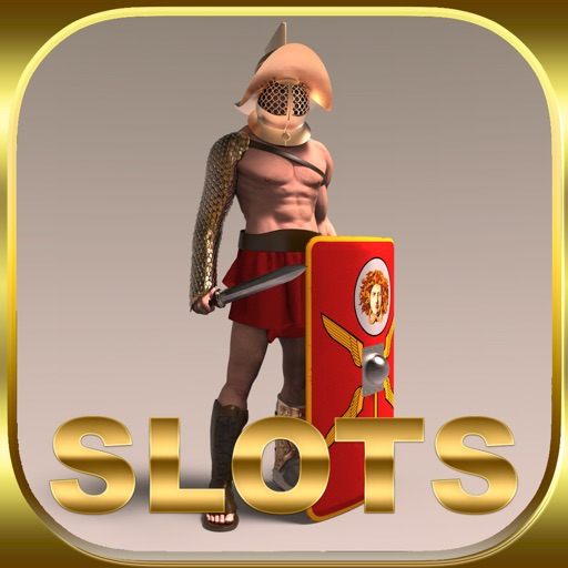 Gladiators Treasure Slots iOS App