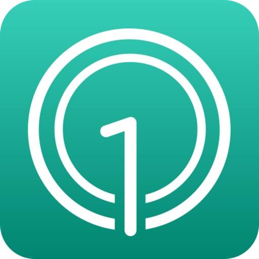 Podcast +1 iOS App