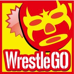 プロレス観戦記録&プロレスラー収集アプリ WrestleGO