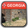 Offline Map Georgia: City Navigator Maps