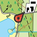 Topo GPS Nederland