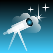 Scope Nights Astronomy Weather app review